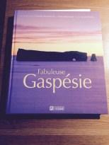 Fabuleuse Gaspésie