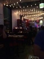 Salle à manger Taverne F