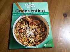 Grains Entiers