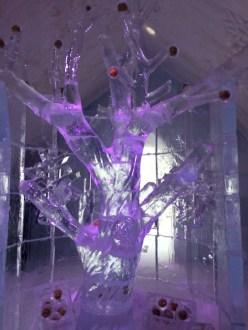hôtel de glace