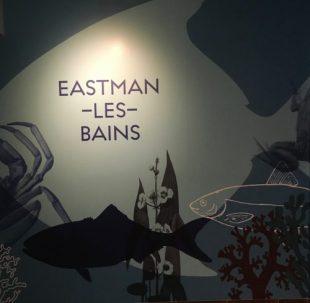 Eastman les bains
