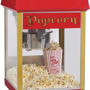Popcorn Machine Rental In DC MD VA