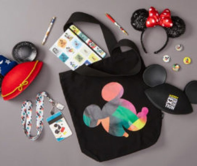 Commemorative Limited Edition Merchandise Revealed For Mickey The True Original Exhibition