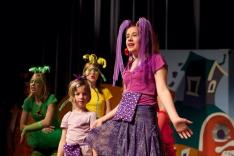 riley seussical