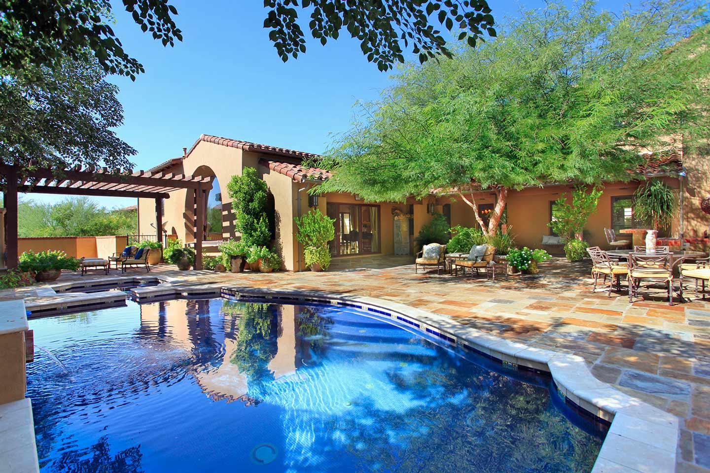 dc ranch homes for sale scottsdale s