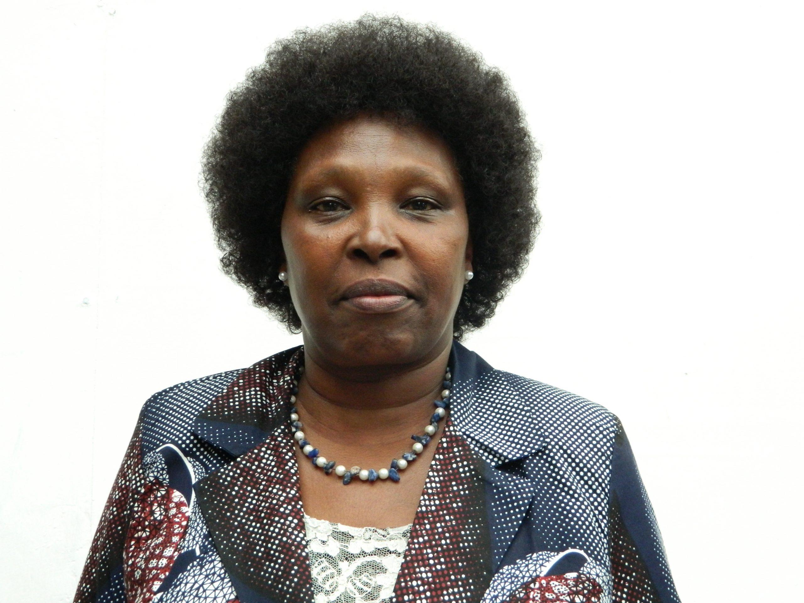 Lydia Ngethe