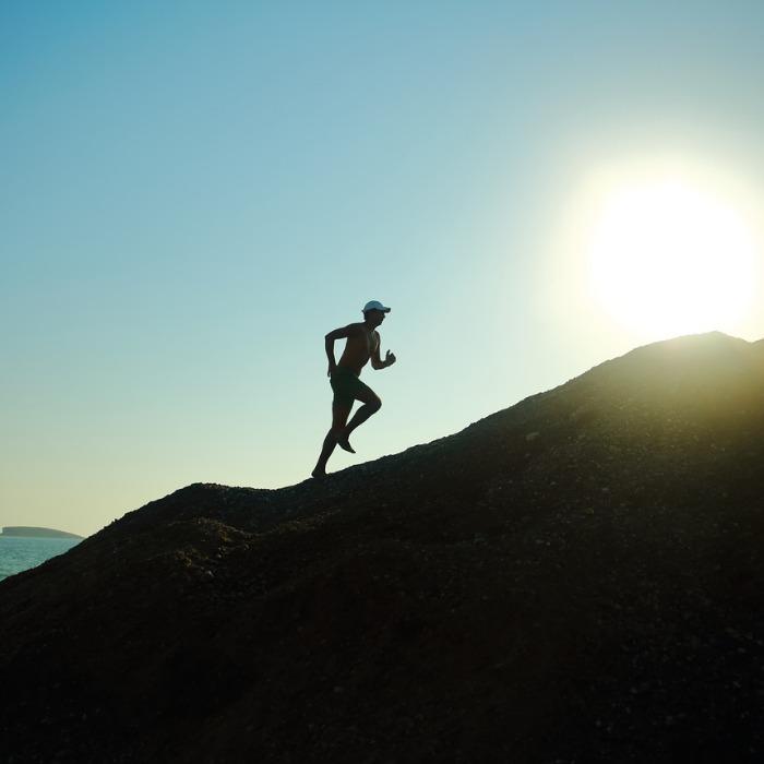 Endurance Of Faith