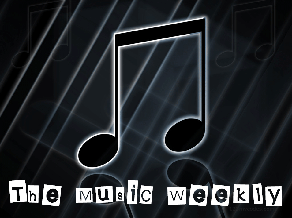 The Music Weekly