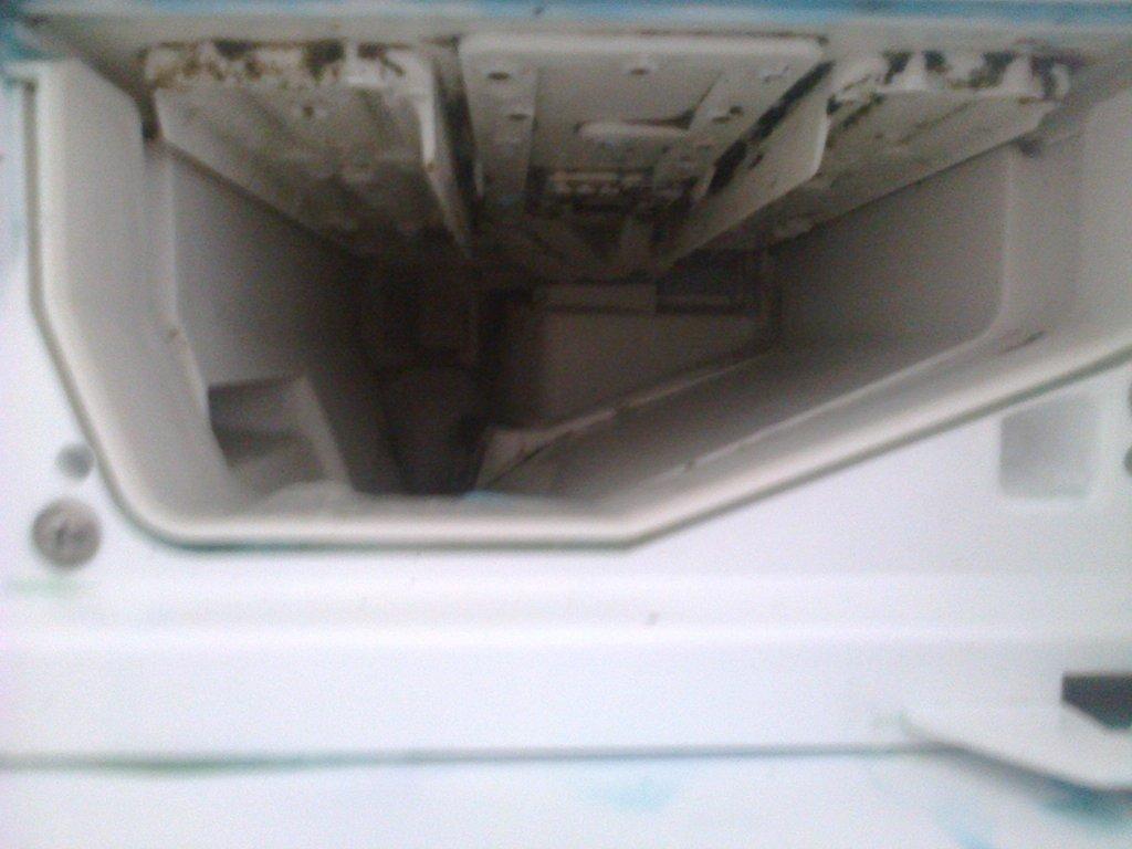 DCS cleaning washing mashines