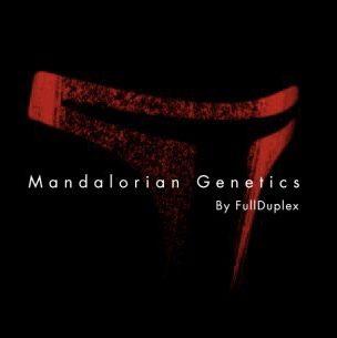 Mandalorian Autoflower Genetics