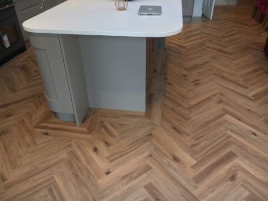Karndean Da Vinci Flooring