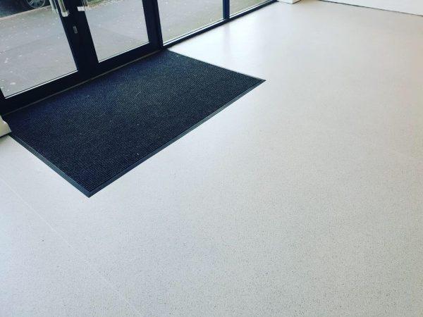 Polysafe vogue ultra safety flooring