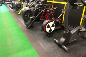 Altro xpresslay at B.Physical Gym