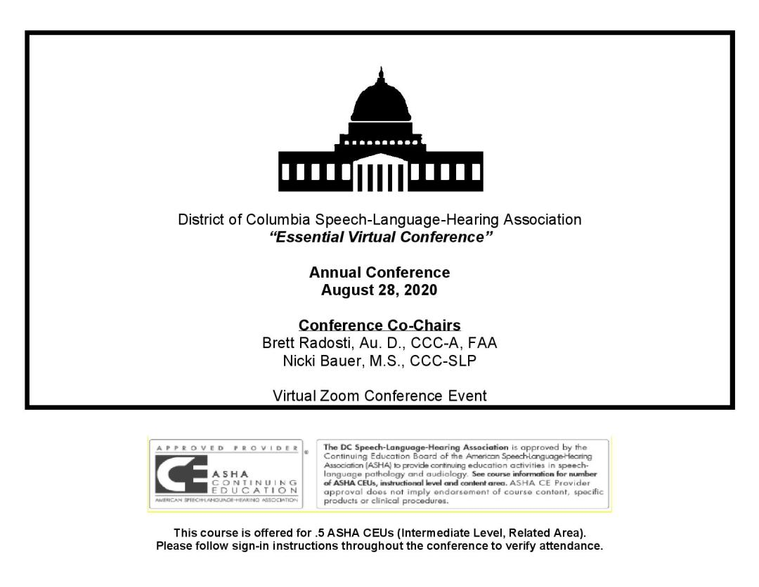 DCSHA 2020 Essential Conference Flyer-page-001