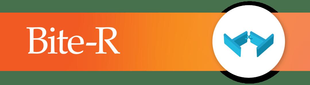 Bite-R header w product