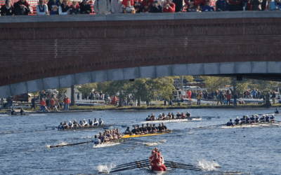 Head of the Charles Wrap Up