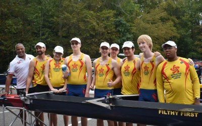Fall Regattas Highlights