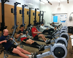 Winter Ergs