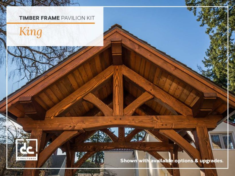 Western Timber Frame Pavilion Cost | Allcanwear org