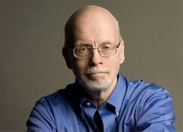 Bill Cain (Photo: Jenny Graham)