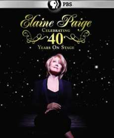 Missed the concert? You might enjoy this July 2010 PBS DVD celebrating 40 years in show business. Specially priced.