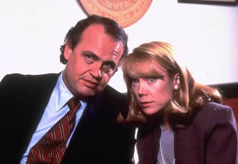 Fred Thompson and Sissy Spacek in Marie (Photo: Everett Collection)