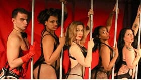 Click for tickets to The Burlesque of Broadway