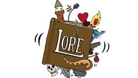 Click for tickets to Lore