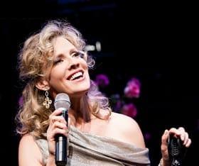 Sandy Bainum (photo courtesy of Signature Theatre)