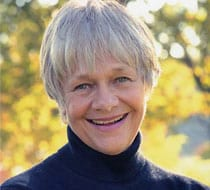 Estelle Parsons (photo courtesy of Arena Stage)