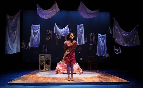 Anu Yadav as Meena