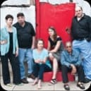 The Welders playwrights group