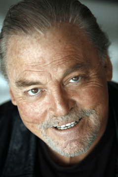 Stacy Keach (Photo courtesy of Shakespeare Theatre Company)