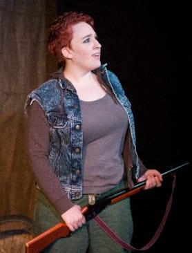 Caitlyn Joy (Photo: Dan Brick)