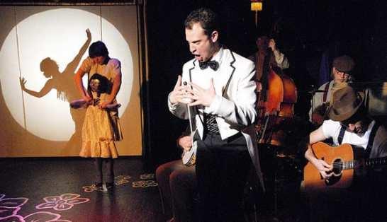 2014, Cab Calloway's Minnie the Moocher (Photo: Gene Carl Feldman)