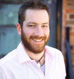 Andrew Griffin, lighting designer