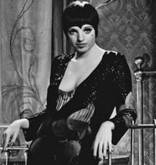 Liza Minnelli as Sally, Cabaret film, 1972