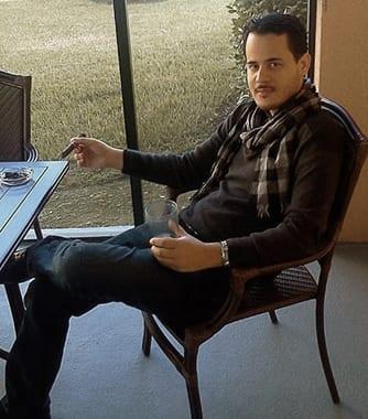 Director Emanuel Wazar