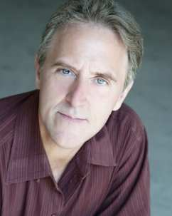 Actor John Lescault