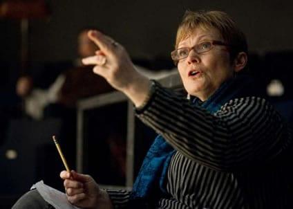 Anita Maynard-Losh, Director of Our War