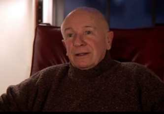 Terrence McNally from the film Corpus Christi: Playing with Redemption