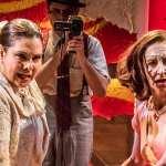 GALA's Señorita y Madame: The Secret War of Elizabeth Arden and Helena Rubinstein (review)