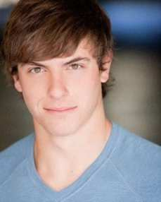 Derek Klena now in the new musical Diner at Signature Theatre