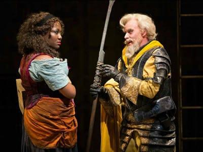 Man of La Mancha, Shakespeare Theatre Company