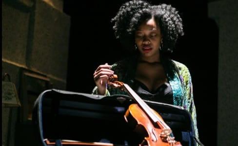 Alicia Olatuja. (Photo:  C. Stanley Photography)
