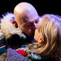 Theatre is like a cheeseburger:  Brian Hemmingsen and Nanna Ingvarsson on The Norwegians and more