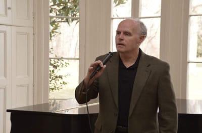 Alan DeValerio