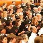 Congressional Chorus celebrates 10 Years with movie music extravaganza