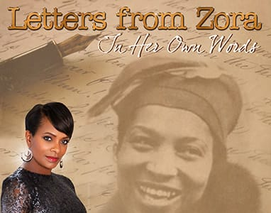 letters from zora brief