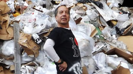 Click for tickets to DC Trash - Recycled! at Capital Fringe